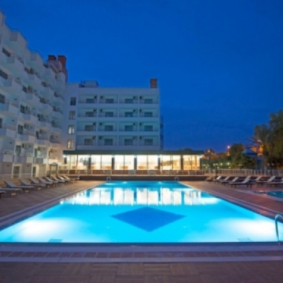 Hotel Ayma Beach Resort 4* -  Kušadasi